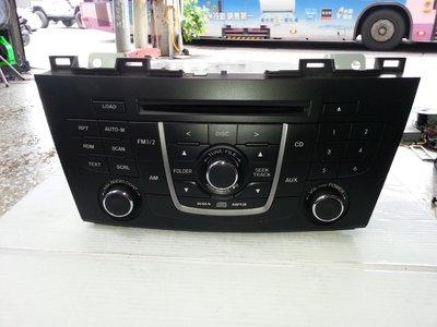 New Mazda 5 新馬自達5 (新馬5) 原廠音響.非新品