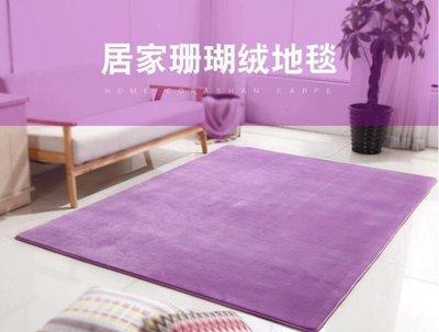 ZIHOPE 地毯 客廳美式簡約現代臥室床邊家用滿鋪沙發茶幾榻榻米ZI812