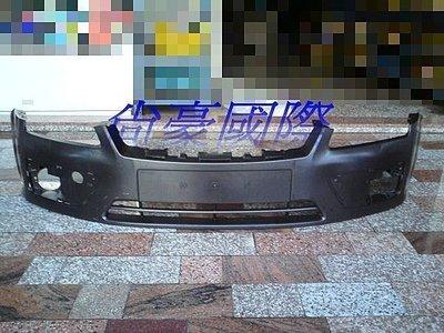 福特 FOCUS 05-07 全新 原廠型 前保桿 另有FIESTA KUGA MONDEO ESCAPE MAXI