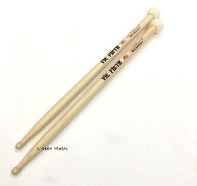 立昇樂器 VIC FIRTH SD12 Swizzle General 楓木鼓棒+銅鈸棉槌 兩用鼓棒 公司貨