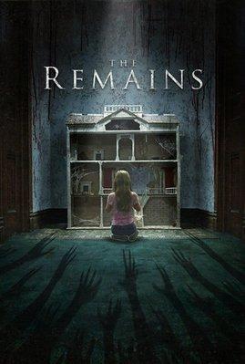 【藍光電影】殘屋屍骸 The Remains (2016) 100-056