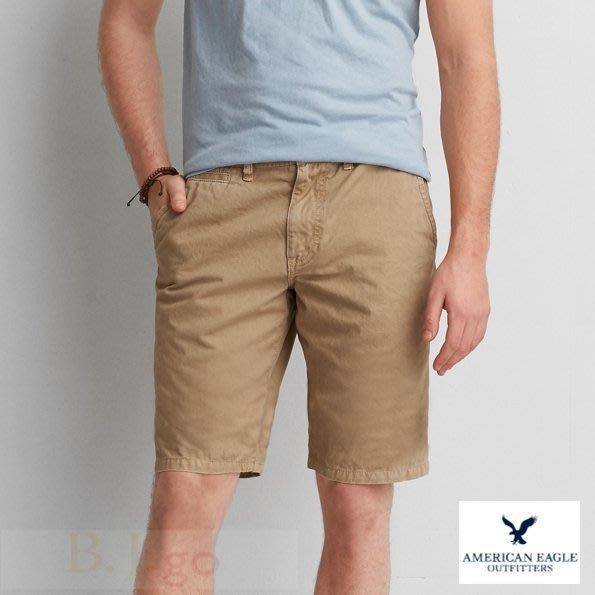 "(BJGO) AMERICAN EAGLE_AE 10"" CLASSIC LENGTH SHORT 美式休閒短褲現貨"