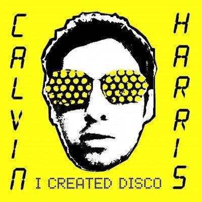 【預購】【黑膠唱片LP】I CREATED DISCO / 電音金童 凱文哈里斯 Calvin Harris