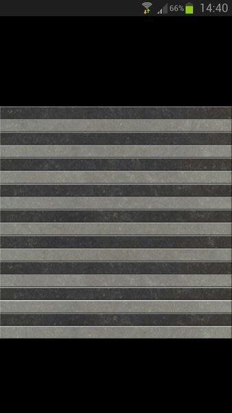◎冠品磁磚精品館◎進口精品  條紋馬賽克磚(共二色)-- 30x30cm
