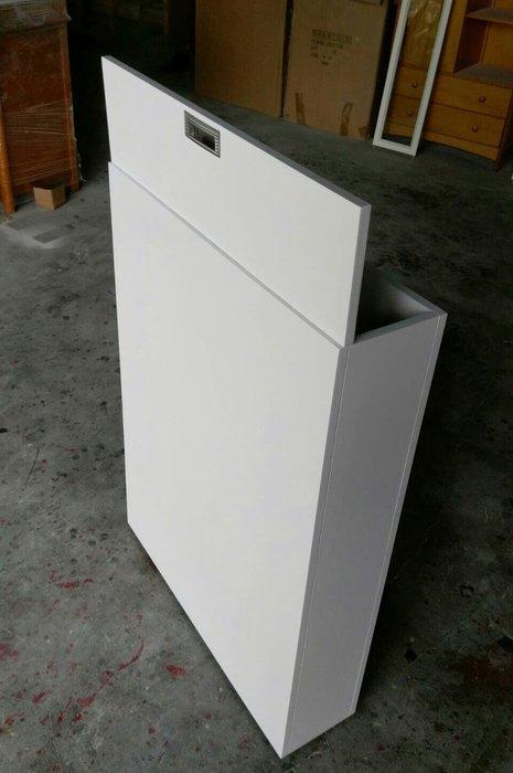 美生活館 客訂 床頭收納箱 上掀式 壁樑櫃 閃樑櫃 可依尺寸顏色再報價