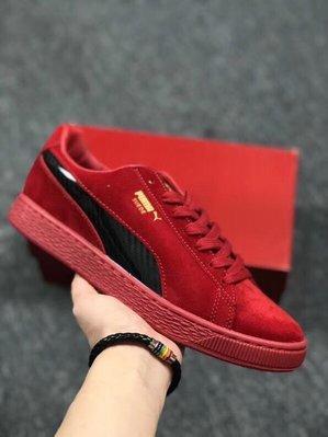 separation shoes ed5cb 93a83 Ferrari x Puma Suede 50 306134-01 size:36-44