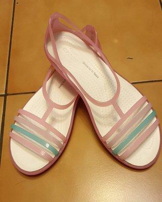 Crocs 伊莎貝拉涼鞋