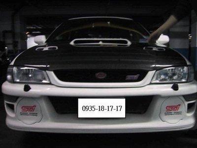 [昇輔國際車業]Impreza Subaru正廠保桿噴水頭/各車系適用GC8/GDB/Evo/Premacy