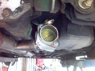 [昇輔國際車業]纇APEXI可變回壓排氣管控制閥門側排/全車系Impreza/Evo/Civic/Nissan