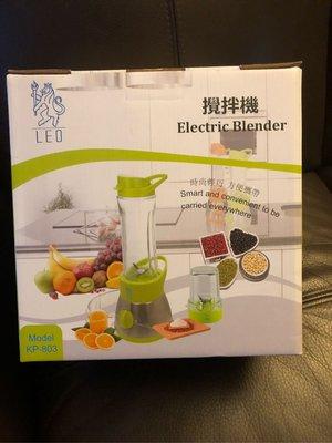 攪拌機 electric blender