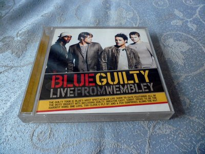 紫色小館3-----BLUE GUILTY