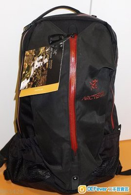 Arcteryx Arro 22 Limited Edition 2012