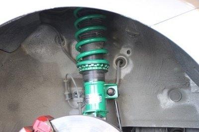 HYUNDAI 現代  ELANTRA IX35 TUCSON TANABE避震器