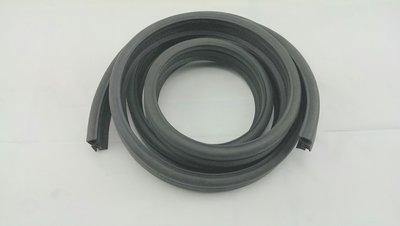 **HDS** K6 K8 3D 4D (台製三層加厚) 後蓋橡皮 尾門橡皮 後蓋膠條 後蓋防水膠條 尾門膠條