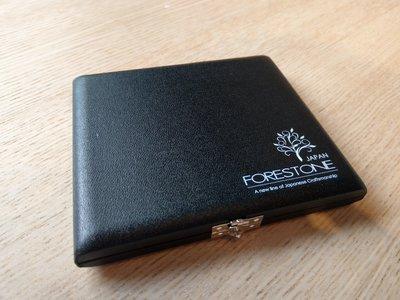 §唐川音樂§【Forestone Premium Reed Case 竹片保存盒 上低音 5片裝】