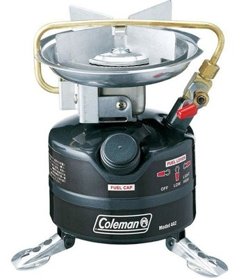 【山野賣客】美國 Coleman 442氣化爐 CM-0442J 汽化爐