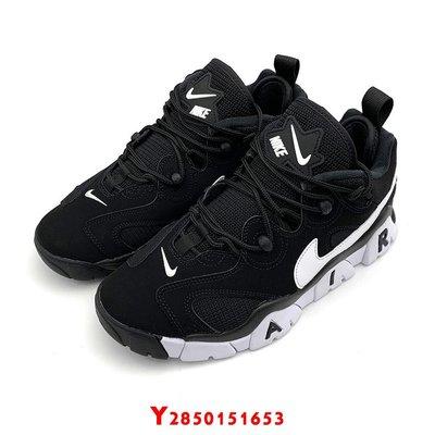 NIKE NIKE AIR BARRAGE LOW 男鞋 訓練 運動 CD7510001