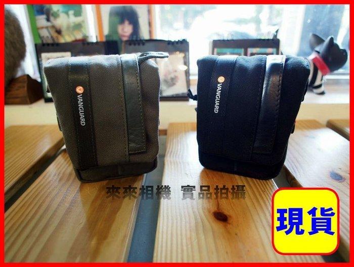 來來相機 精嘉 Vanguard 旅行者 8 VOJO 8 單肩腰掛相機攝影包 黑 現貨 公司貨