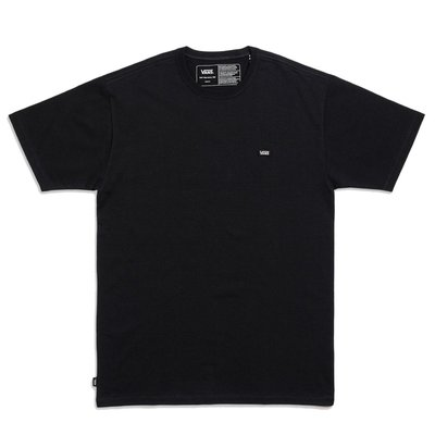 【A-KAY0】VANS OFF THE WALL CLASSIC TEE BLACK 黑【VN0A49R7BLK】