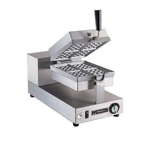 營業用鬆餅機-方四型鬆餅機-SSK(厚餅)