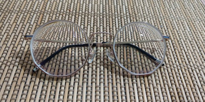7080 日本原裝眼鏡流行鏡框-超輕大框眼鏡框時尚~型號:78A026