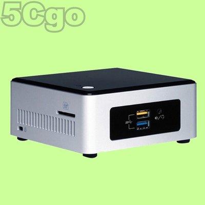 5Cgo【權宇】Intel英特爾NUC5PPYH奔騰N3700四核心微型電腦NUC迷你電腦主機 另有8G/512G 含稅