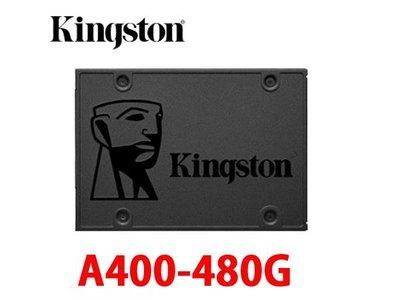 「ㄚ秒市集」金士頓 SSD A400 480G 480GB 2.5吋 固態硬碟 SA400S37