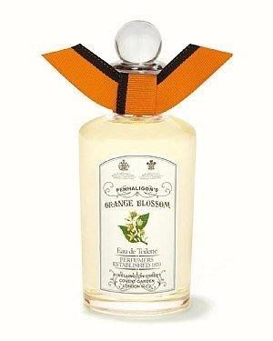 ☆預購☆英國頂級香氛 Penhaligon's潘海利根 Orange Blossom 橙花 淡香水50ml 禮盒裝