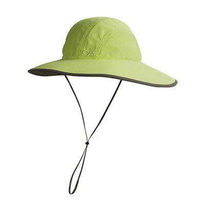 OR Outdoor Research Oasis Sombrero 寬邊遮陽帽 UPF-50 XL號