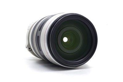 【台中青蘋果】Canon EF 28-300mm f3.5-5.6 L IS USM UU 二手 鏡頭 #48022