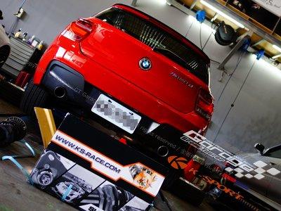德朋國際 / BMW F20專用 K-SPORT Rally Asphalt柏油拉力版