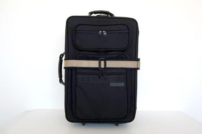 【YOGSBEAR】台灣製造 A 出國必備 行李箱 旅行箱 登機箱 束帶 綁帶 打包帶 行李帶(束帶)土黃色
