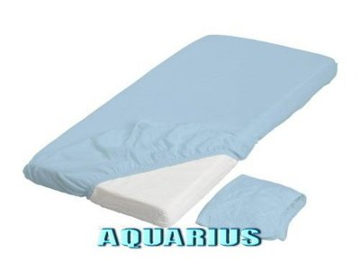 【IKEA】全新熱賣嬰兒床包2件組可替換.棉質純淨柔軟.60x120.床單床罩-寶貝更舒適! 桃園市