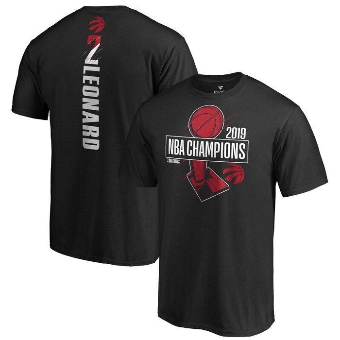 《FOS》美國 NBA 總冠軍 多倫多 暴龍 短T T恤 RAPTORS Kawhi 限量 林書豪 熱銷 2019新款