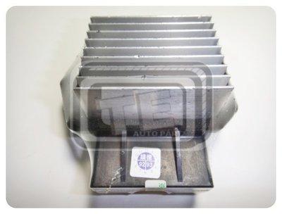 【TE汽配通】三菱 SAVRIN CAMRY ALTIS 風箱電阻 冷氣電阻 恆溫型 日本DENSO