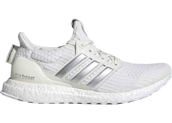 【美國鞋校】預購 adidas UB 4.0 Targaryen White (W) 權力遊戲 EE3711
