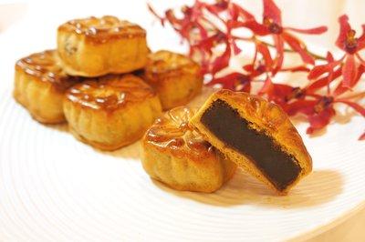 新瑞嘜-港式小月餅(蛋奶素)