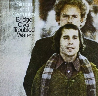 特價預購 Simon & Garfunkel Bridge Over Troubled Water (日版40周年記念盤