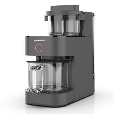 九阳破壁机豆浆机新款K780不用手洗智能预约全自动咖啡轻养鱼汤