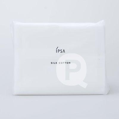 【芭樂雞】IPSA 茵芙莎 化妝棉 120片