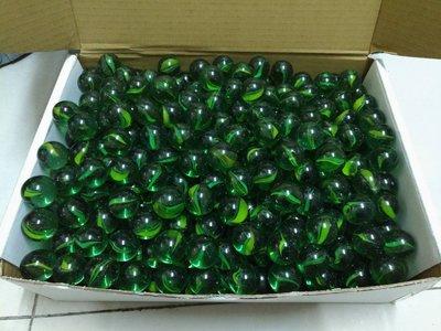 娃娃機 玻璃珠 25mm三花珠 一袋20kg約1000顆一代1000元 玻璃彈珠 建材玻璃 束帶 鐵片 C夾