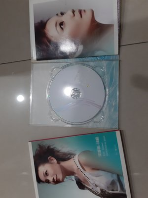 梁靜茹 絲路專輯 附外紙盒