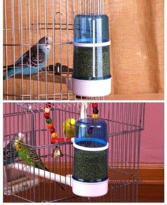 餵食器鳥用飲水器自動喂食器喂水喝水器八...
