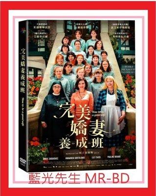 [藍光先生DVD] 完美嬌妻養成班 How to Be a Good Wife (台聖正版) - 預計12/4發行