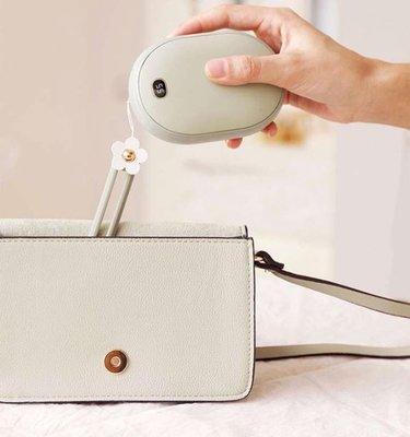 🔥暖手寶+🔋外置充電寶(10000mah)