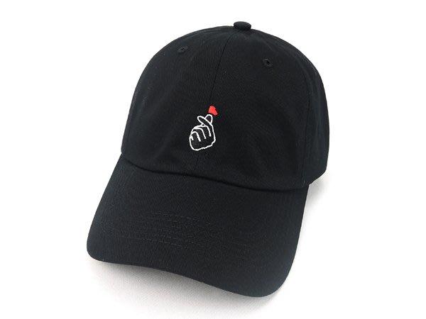 ☆二鹿帽飾☆(手指) 抗UV 休閒球帽/流行棒球帽/ 短帽簷7.5cm-台灣製-黑色/白色/粉紅