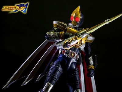*全新日版* SHF 幪面超人劍 Kamen Rider Blade Jack Form S.H.Figuarts