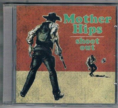 [鑫隆音樂]西洋CD-Mother Hips:Shoot Out {743214030523} 全新/免競標