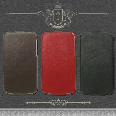 HTC Sensation XL X315E G21 紳士系列 專用真皮下掀式保護套/皮套/保護套/真皮皮套/下掀皮套