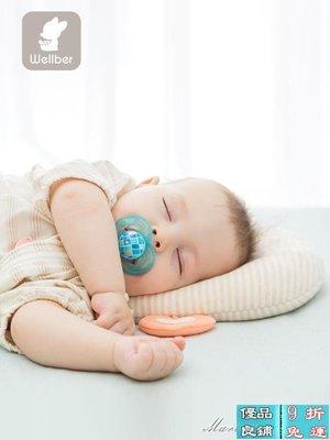 【9折優惠】枕頭 嬰兒枕頭防偏頭定型枕...